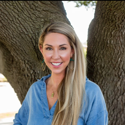 Picture of Casey Leamy, therapist in Texas