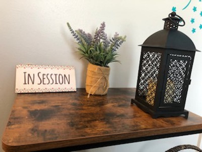 Therapy space picture #3 for Alejandra  Diaz, therapist in Texas