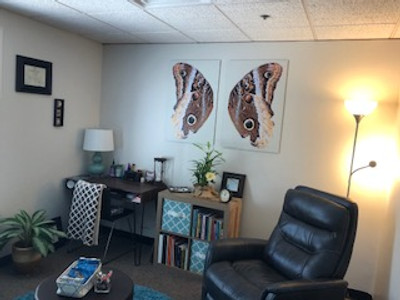 Therapy space picture #4 for Alejandra  Diaz, therapist in Texas