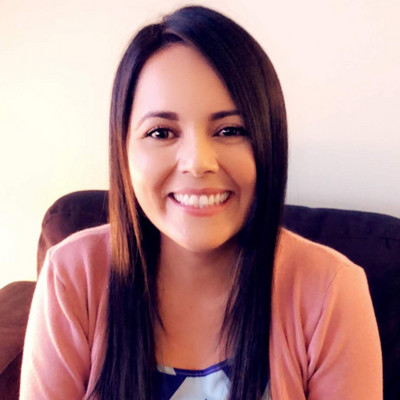 Picture of Alejandra  Diaz, therapist in Texas