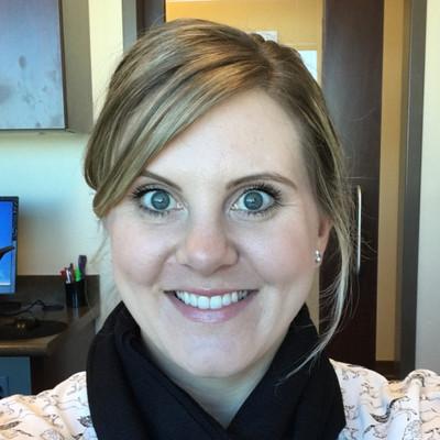 Picture of Brandi Smith, therapist in Texas