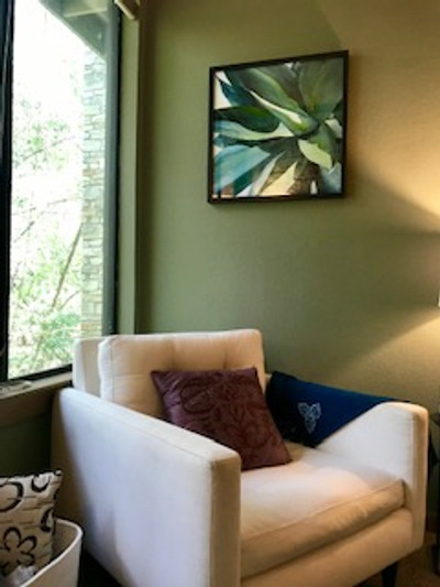 Therapy space picture #5 for Emily E. Harrison, M.A., therapist in Texas