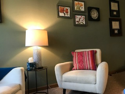Therapy space picture #4 for Emily E. Harrison, M.A., therapist in Texas