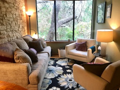 Therapy space picture #3 for Emily E. Harrison, M.A., therapist in Texas