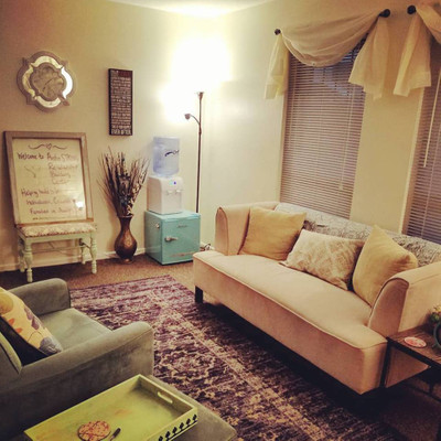Therapy space picture #4 for Aika Erlandson, therapist in Texas
