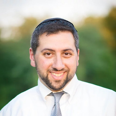 Picture of Michael Friedman, therapist in Texas