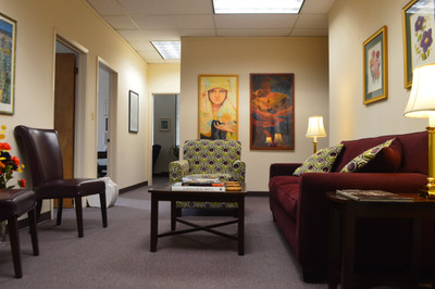 Therapy space picture #2 for Dean Janeff, therapist in Texas