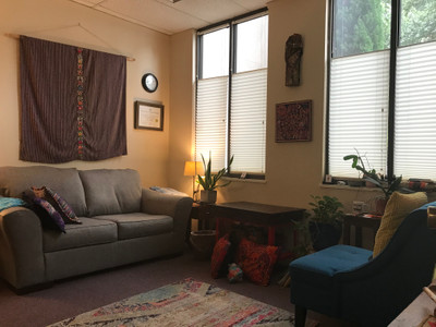 Therapy space picture #3 for Dean Janeff, therapist in Texas