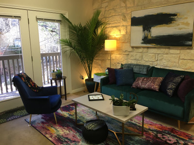 Therapy space picture #3 for Claire Palmer, therapist in Texas