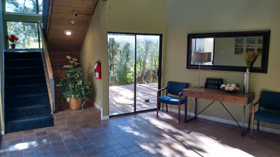 Therapy space picture #2 for Irving Najman, therapist in Texas