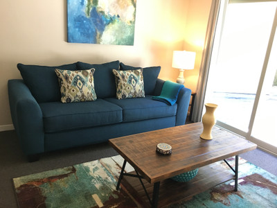 Therapy space picture #5 for Irving Najman, therapist in Texas