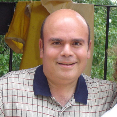 Picture of Irving Najman, therapist in Texas