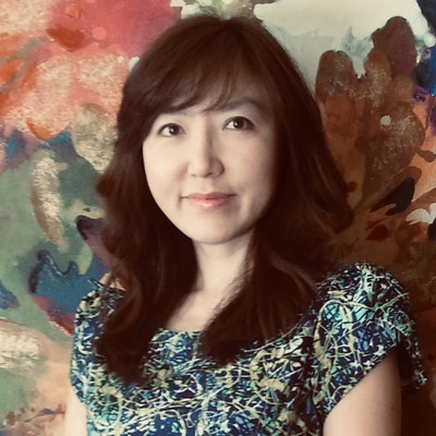 Picture of Heekyung Ko, therapist in Texas