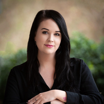 Picture of Brittany Barnes, therapist in Texas