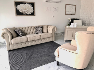 Therapy space picture #1 for Lorrianne Morrow, therapist in Texas