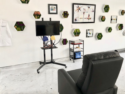 Therapy space picture #2 for Lorrianne Morrow, therapist in Texas