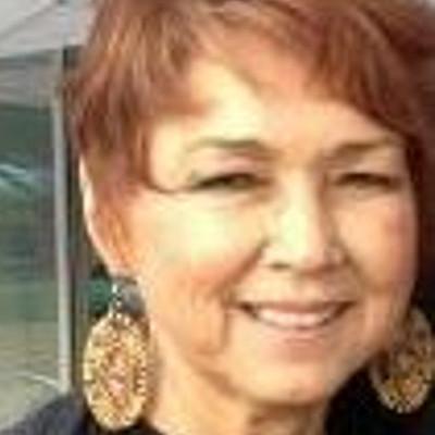 Rosalia Vazquez-Herranen