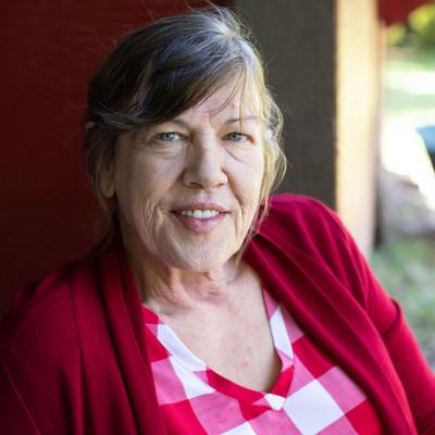 Picture of Jean Varsos, MA, LMFT, LPC, therapist in Texas