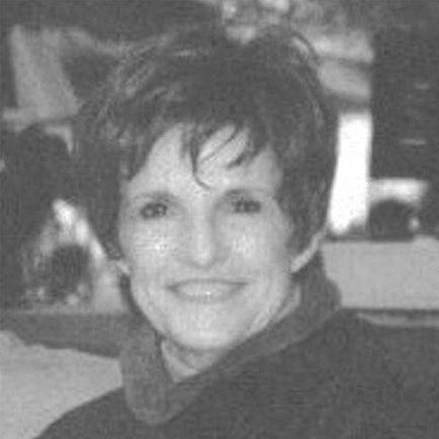 Thelma Jean Goodrich