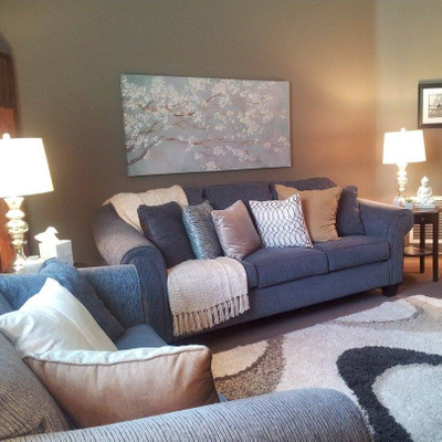 Therapy space picture #2 for Dr. Kathryn Soule, PhD, LPC, therapist in Texas