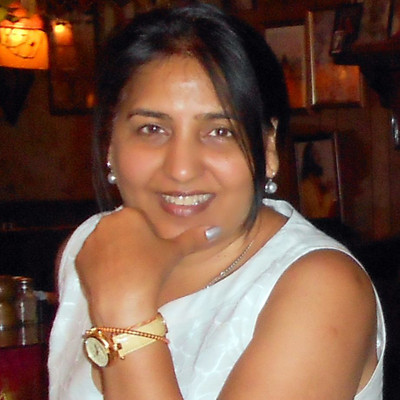 Picture of Sunita Churiwala, therapist in California
