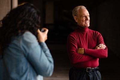Therapy space picture #4 for Dan Montgomery, therapist in California, Florida, North Carolina, Oregon, Texas, Washington