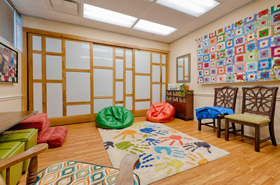 Therapy space picture #3 for Jenna Cook, therapist in Texas