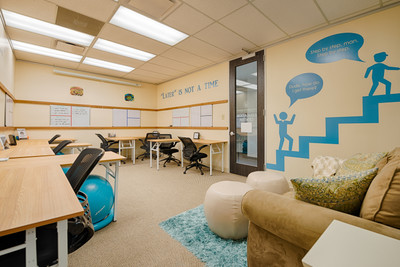 Therapy space picture #1 for Jenna Cook, therapist in Texas
