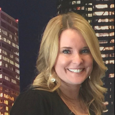 Picture of Shannon Mosher, therapist in Texas