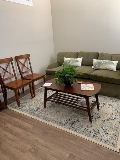 Therapy space picture #2 for Lindsey Parrish, therapist in Texas