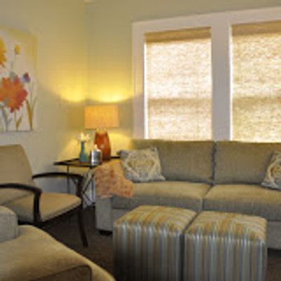 Therapy space picture #3 for Joan Mullinax at Eddins Counseling Group, therapist in Texas