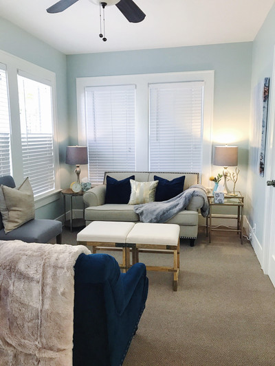 Therapy space picture #1 for Joan Mullinax at Eddins Counseling Group, therapist in Texas