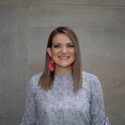 Picture of Lindsey Knott, therapist in Texas