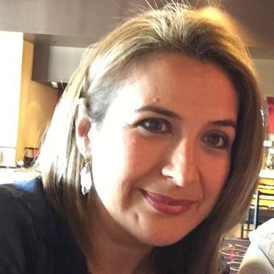 Christina Ramos