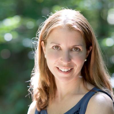 Picture of Elizabeth  Brokamp, therapist in Virginia