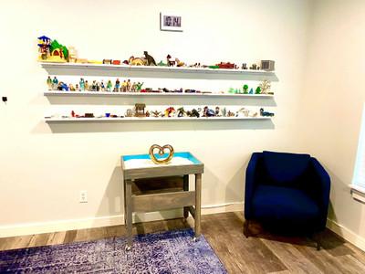 Therapy space picture #1 for Alyssa Cedillo, therapist in Texas
