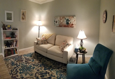 Therapy space picture #1 for Jacqueline Flynt, therapist in Texas