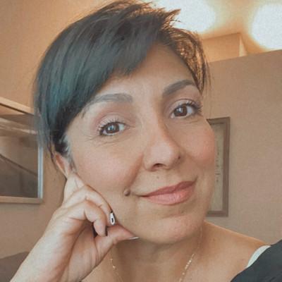 Picture of Soad Tabrizi, therapist in California, Florida, Idaho, Nevada, Utah, Virginia, West Virginia