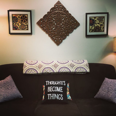 Therapy space picture #1 for Shana Sutcliffe, LPC, therapist in Texas