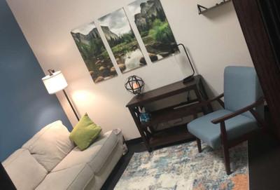 Therapy space picture #1 for MARIO NAVA, therapist in California
