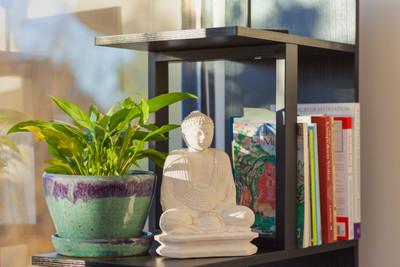 Therapy space picture #2 for Daniela Perone, therapist in California, North Carolina