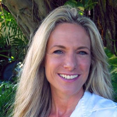 Jill Morris