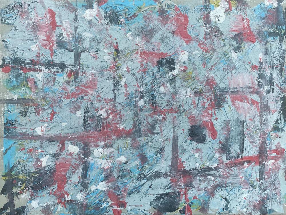 Emotional Regulation & Art: Using Art As A Coping Mechanism