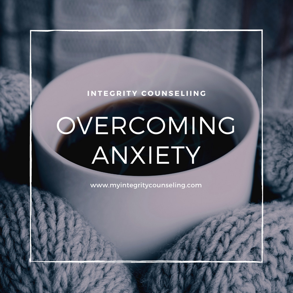 Overcoming Anxiety from Painful Past Experiences
