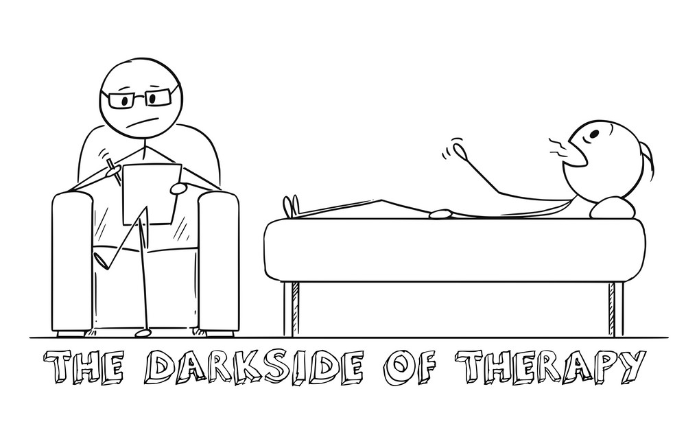 The Dark Side of Therapy