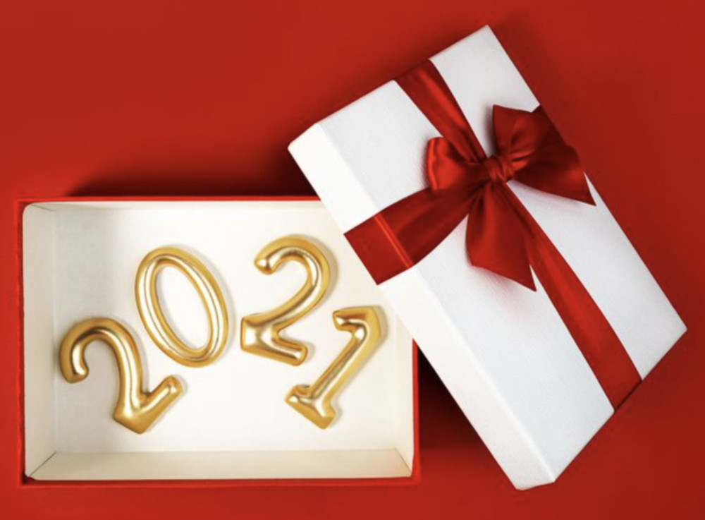 How 2020 Will Nuance Our 2021 New Year Resolutions