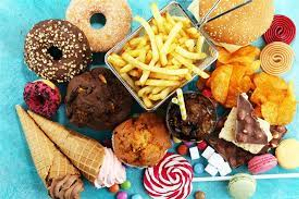Three Reasons You Can't Stop Binge Eating + What to Do About