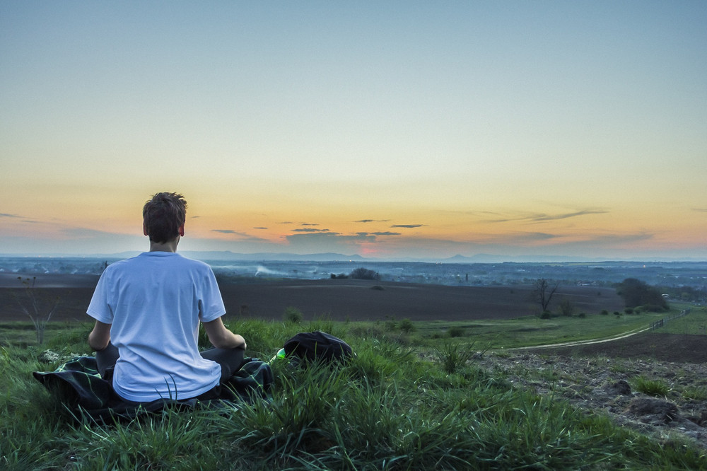 Purposeful Relaxation: Getting the most out of down time