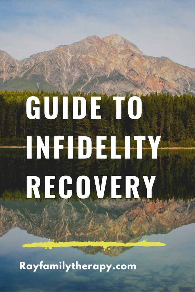 Guide to Infidelity Recovery