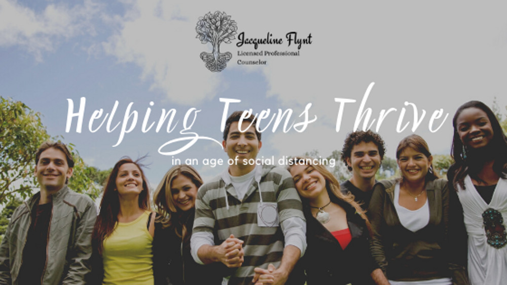 9 Ways to Help Your Teen Thrive During the Pandemic